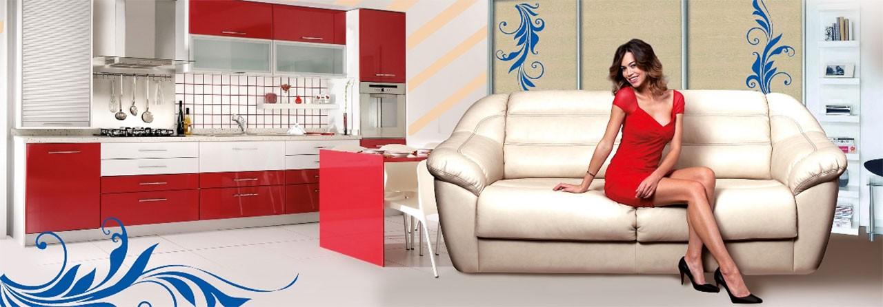 jonda.com.ua - лучшая мебель в Киеве