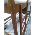 Кровать Амели Олимп