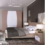 Кровать Капучино Феникс