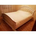 Кровать Николь Світ Меблів