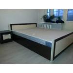 Кровать Лотос Світ Меблів