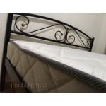 Кровать Верона + матрас Эталон Lite