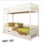 Кровать Дуэт Estella