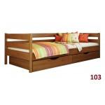Кровать Estella Нота