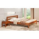 Кровать Камелия Альпина
