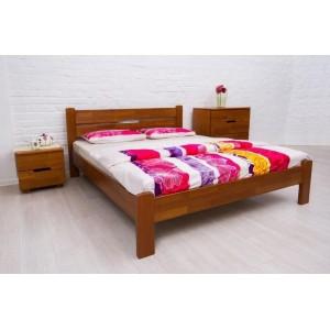 Кровать Айрис Олимп, , 4 193 грн., 196, Олимп, Кровати из дерева