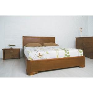 Кровать Олимп Милена, , 8 041 грн., 304, Олимп, Кровати из дерева