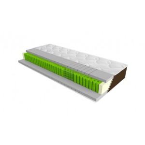 Матрац Organic Gamma, , 3 979 грн., 320, Sleep & Fly, Матрасы для большого веса