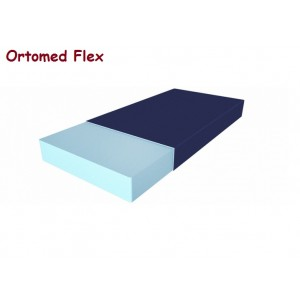 Ortomed Flex, , 2 171 грн., 60, Ortomed, Тонкие матрасы