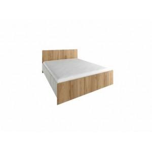 Кровать Крафт Феникс, , 2 261 грн., 272, Феникс, Кровати из ДСП и МДФ