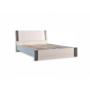 Кровать Венеция Феникс, , 1 895 грн., 271, Феникс, Кровати из ДСП и МДФ