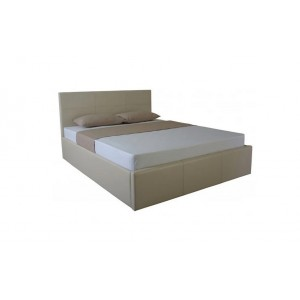 Кровать Каролина Світ Меблів, , 4 783 грн., 338, Світ Меблів, Мягкие кровати