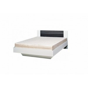 Кровать Круиз Світ Меблів, , 1 916 грн., 274, Світ Меблів, Кровати из ДСП и МДФ