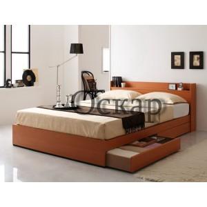 Кровать Оскар, , 2 999 грн., 111, , Кровати с ящиками