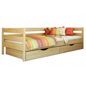 Нота, , 3 190 грн., 46, Estella, Односпальные кровати