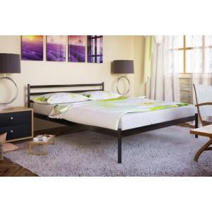 Кровать Fly 1 , , 1 759 грн., 194, Metakam, Кровати из металла