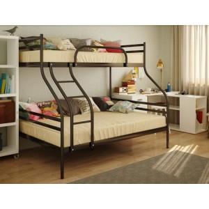 Кровать Smart, , 6 592 грн., 192, Metakam, Кровати из металла