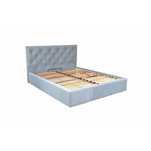 Кровать Бристоль Richman, , 7 605 грн., 273, Richman, Мягкие кровати