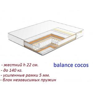 Musson Balance Cocos