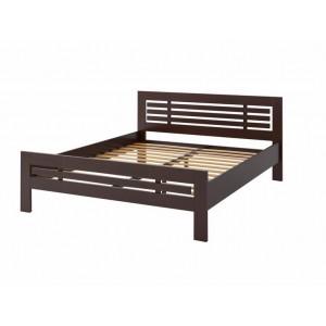 Кровать Фрезия, , 3 893 грн., 231, Matroluxe, Кровати из дерева