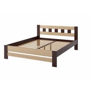 Кровать Сакура Matroluxe, , 3 575 грн., 232, Matroluxe, Кровати из дерева