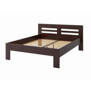Кровать Нолина, , 3 650 грн., 234, Matroluxe, Кровати из дерева