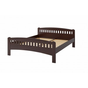 Кровать Розалия, , 5 561 грн., 235, Matroluxe, Кровати из дерева