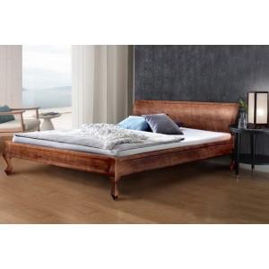Кровать Николь Мікс Меблі, , 5 817 грн., 188, Mix-Mebli, Кровати из дерева
