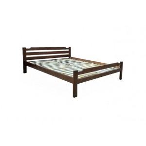 Кровать Ольга, , 4 650 грн., 170, Mix-Mebli, Кровати из дерева