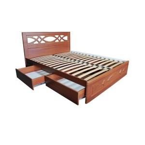 Кровать Лиана Неман, , 3 420 грн., 14, TM NEMAN, Кровати с ящиками