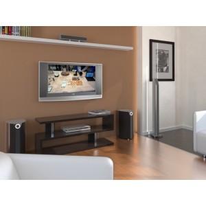 Тумба TV-line 07, , 1 649 грн., 155, TM NEMAN, Стенки, ТВ тумбы