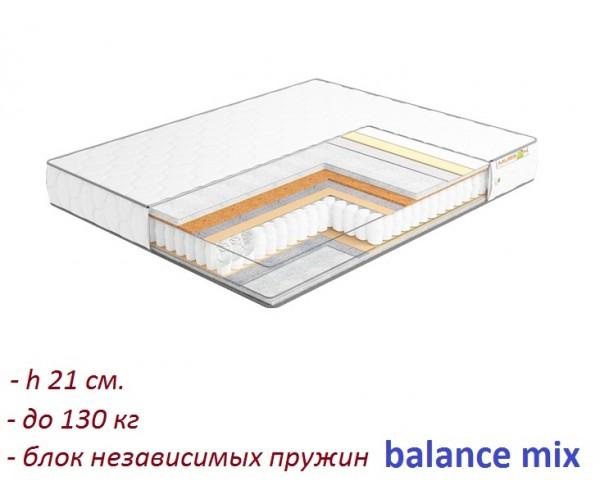 Musson Musson Balance Mix