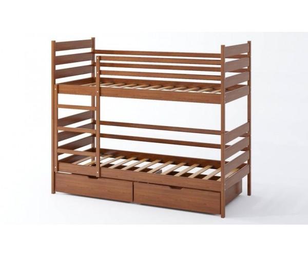 Кровать Ларикс Камелия