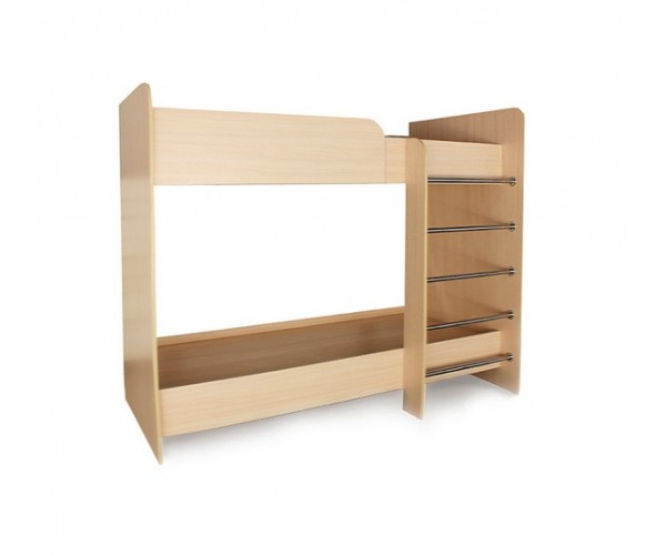 Кровать Двухъярусная №6 Matroluxe