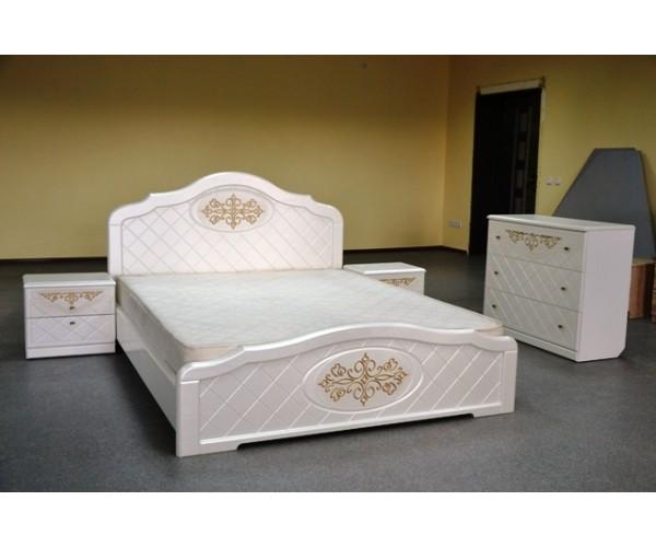 Кровать Лючия Неман